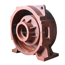 Hot design traction machine parts for elevator