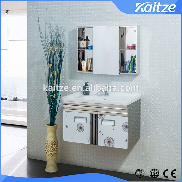 muebles de china cabinet oem new design ss bathroom cabinet