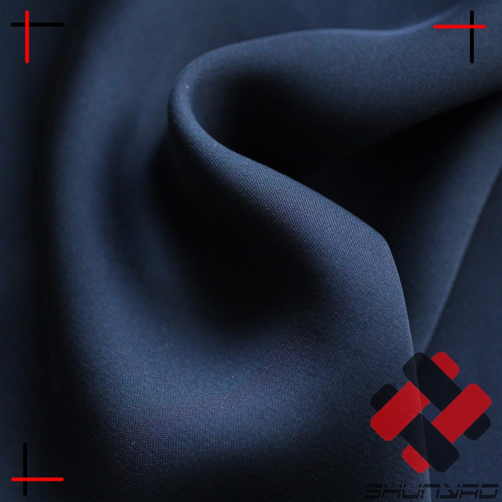 korea black polyester fursan fabric for arab abaya