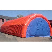 Outdoor durable inflatable event tent, giant bubble tent for sale K5083