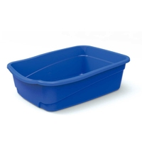 high quality cheap cat plastic litter box for cats cat cleaning