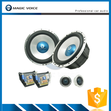 Magic Voice Hi-Fi level professional car speaker component for car 12V car audio