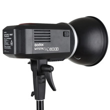 600W 600Ws Godox AD600B AD-600B 2.4G Bowens TTL Flash Light Speedlite Studio