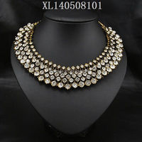 fashion necklace india jewelry NSNK-17570