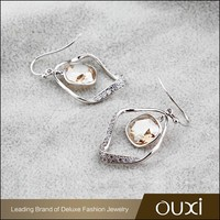 OUXI wholeale bangkok 925 sterling silver jewellery Y20297