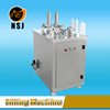 Semi Automatic Two Component Cartridge Filling Machine