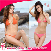 2014 Hot Sex Pphotos Micro Mini Bikini Girl Swimwear