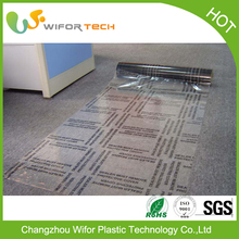 Free Samples Worldwide Best Selling Transparent Clear Plastic Film For Greenhouse