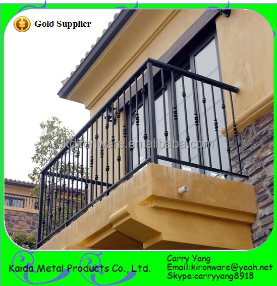Lowes wrought iron railings designs for stairs balcony Lowes exterior wrought iron railings