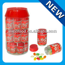 Cola Bottle Toy Candy Pressed Candy