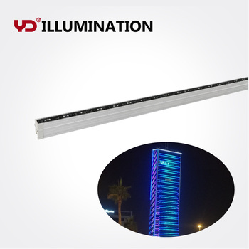 YD Double protect computer controlled led linear lights factory price