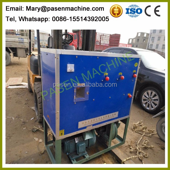 Yellow maize meal milling machine / corn grits milling machine / corn grits machine