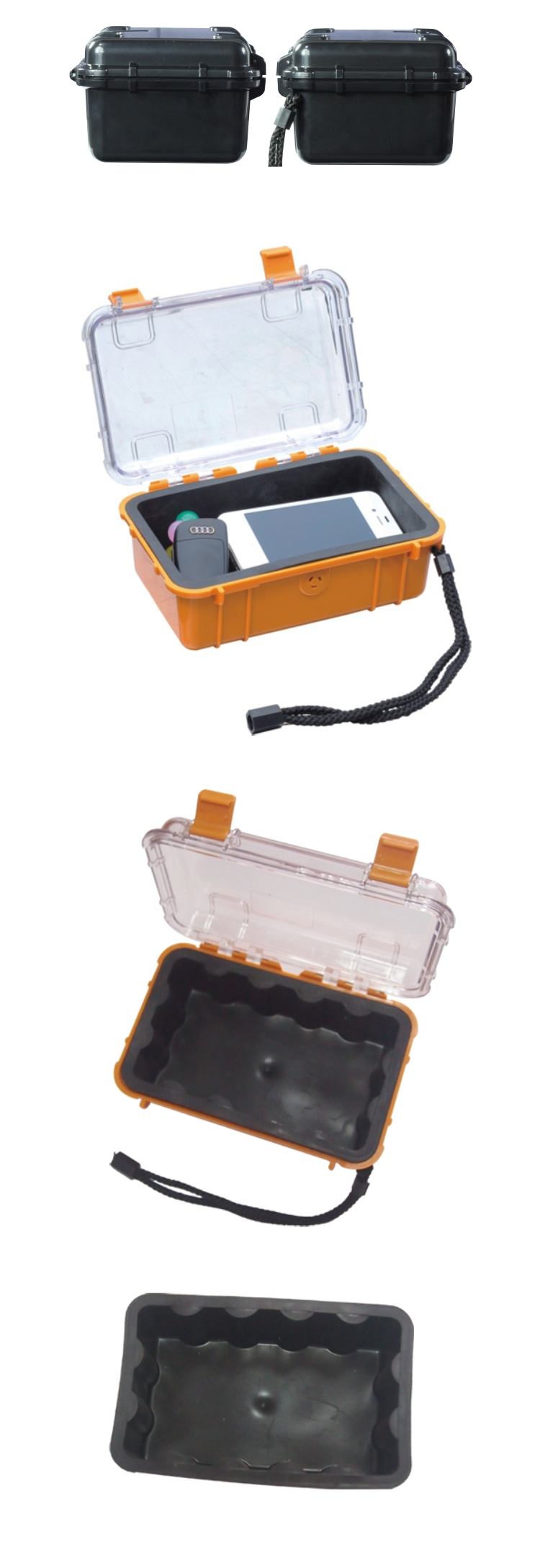 Hard ABS Equipment Case