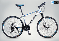 2013 alloy Mountain Bike with 20/24/26 inch