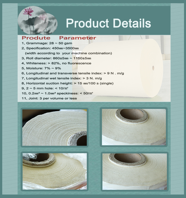 Single ply jumbo roll size paper hand towel