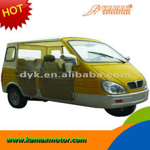 Mini Car Passenger Taxi Tricycle 150cc 175cc 200cc