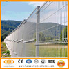 Fashional galvanized wire mesh wire fence/welded wire mesh fence panels in 12 gauge/black welded wire fence mesh panel