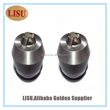 high quality stainless steel drill chuck