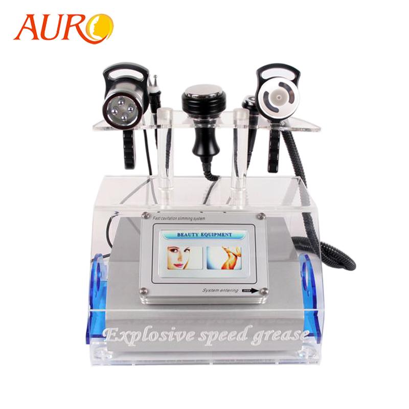 AU-46 BIO Face lifting Liposuction Ultrasonic and Cavitation rf Slimming Machine - KingCare.net