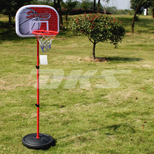 Movable Basketball Hoop Stand for Children Toy
