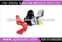 supply injection ABS plastic chair mould/modling