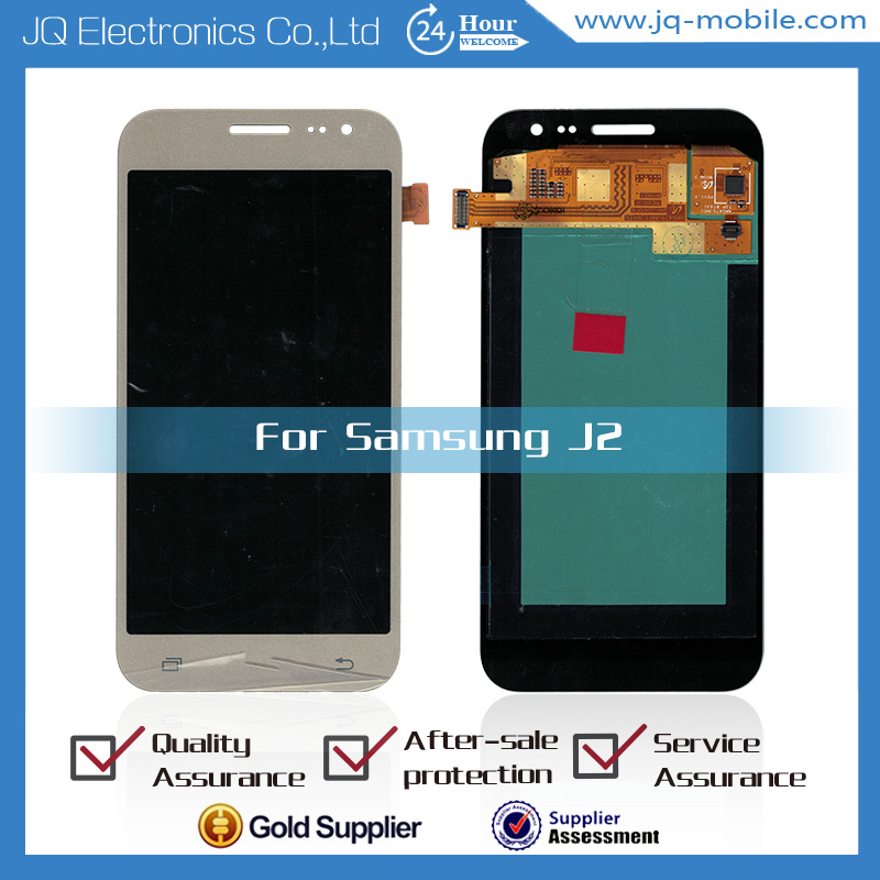 Top selling products in alibaba touch screen lcd For Samsung Galaxy J2 J200