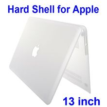 Rubberized Hard Matte Shell Case Cover Keyboard for MacBook Pro 13/15 Air 11/13 Retina 12""