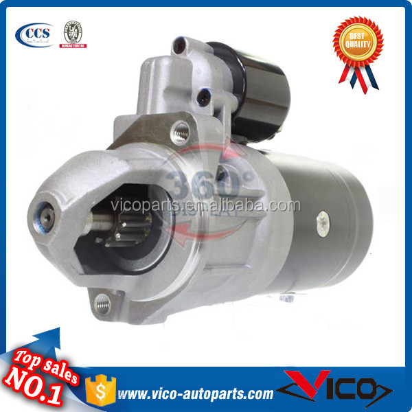 Auto Starter For Mercedes-Benz 190 W201,0-001-218-150,0-001-218-156,0-001-218-162