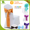 Wedding Banquet Satin Chair Cover Sashes