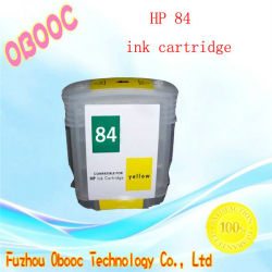Refillable 69ml Compatible ink cartridges for HP 84 85 88 940