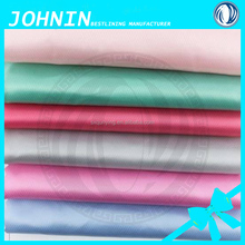 210T 100% polyester diamond shape embossed taffeta lining fabric with smooth handfeel for suit pant