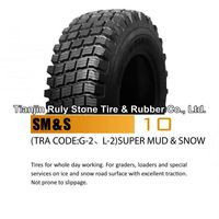 China mud tire for truck 14.00-24 for graders loaders