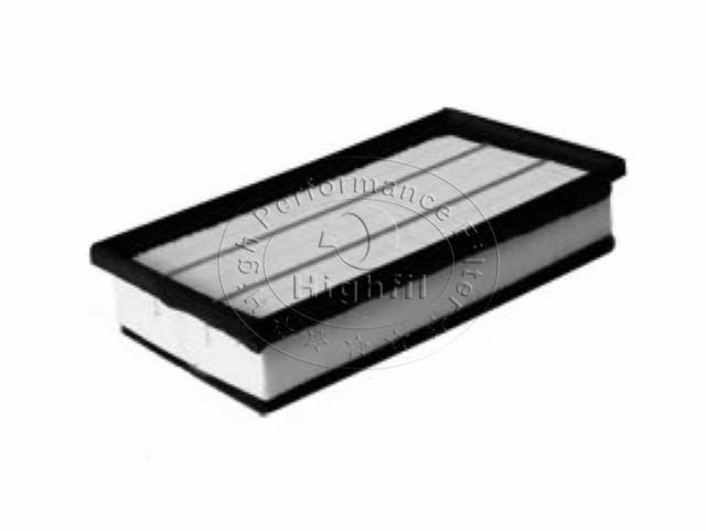 high quality car air filter 55192012,C2859 for auto parts