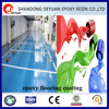 Clear Epoxy Resin Manufacturer for flooring coating