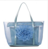 Professional design and manufactured all kinds of eco beach bags