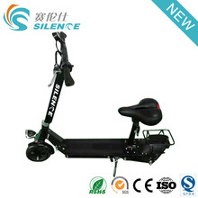 High Quality Fashion Mini Gas Scooter