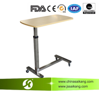 SKH041-1 Medical Equipment Overbed Table