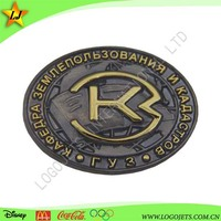 Any logo badge with low price