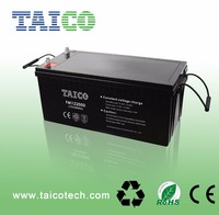 12V 200Ah High Deep Cycles Inverter Battery For 12V To 220V Inverters Solar/UPS With Best Price