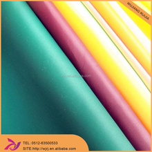 wholesale high quality competitive polyester 190T taffeta fabric