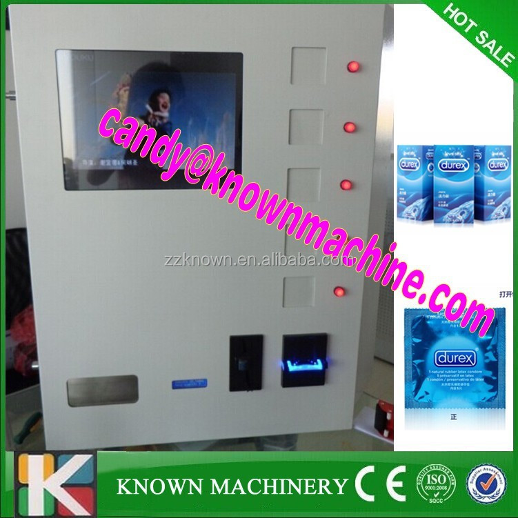 5 items buttons small electric vending machines