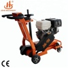 13HP engine road groove cutter road surface cutting machinen (JHK-150)