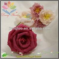 Beautiful Scrapbook buy artificial flowers