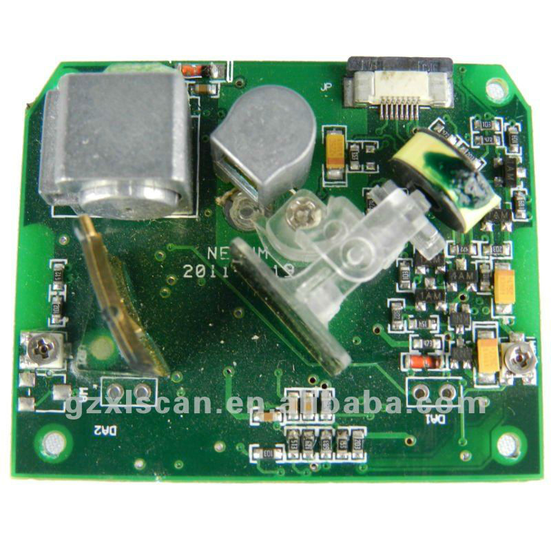 NT-E101A good price 1D barcode laser distance module with high quality