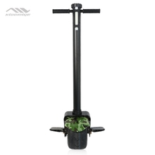 2018 new design quick dismantle battery self balance one wheel electric scooter