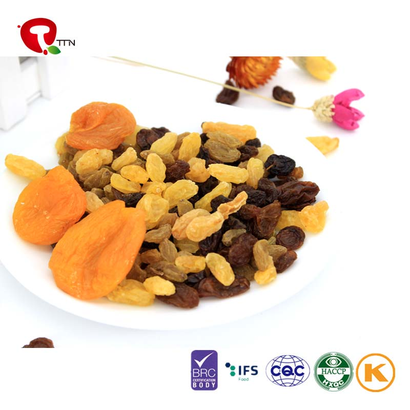 TTN Hot Fruit For Sales Orange Fresh Fruit Instant Freeze Dried Grape