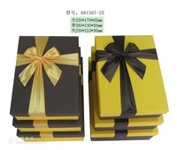 Craft OEM gift packaging box