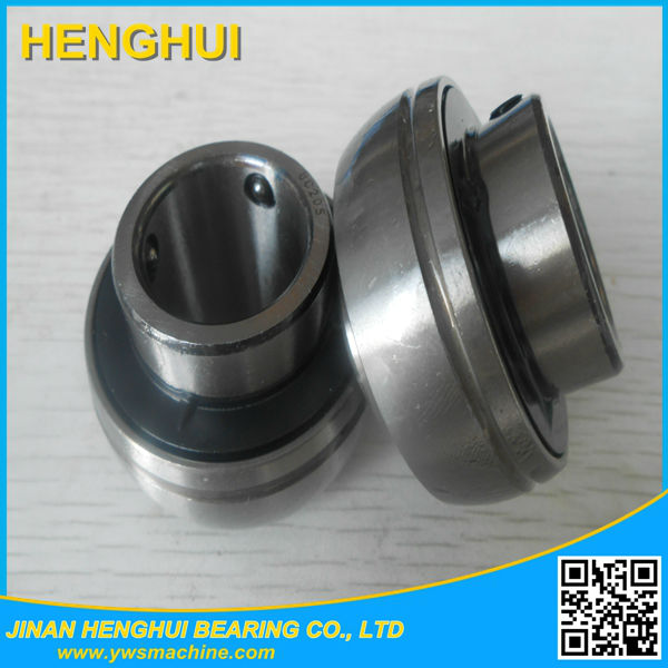 Stamped Steel Pillow Block bearing SB204-12