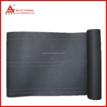 Best selling asphalt roll roofing felt waterproof roll for silk net