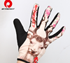 ODM hand gloves for bike cycling cold weather cycling gloves